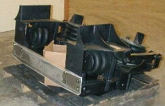Parts   Vaughn Truck Sales